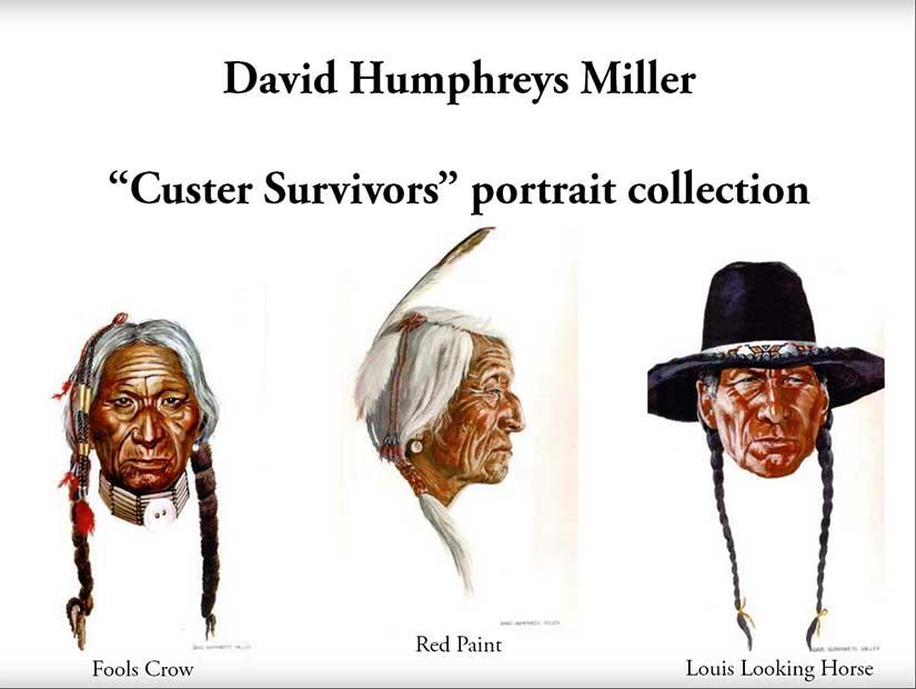 David Humphreys Miller Collection