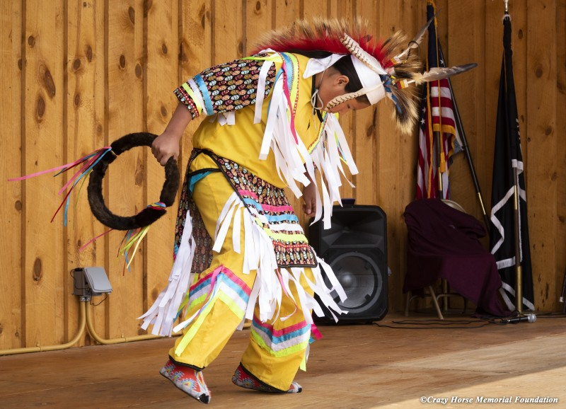 Native Performer
