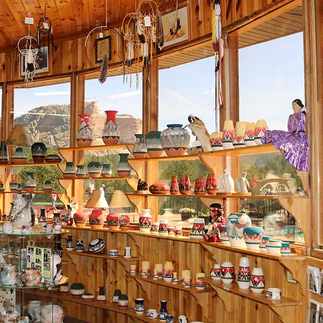 Korczaks Heritage Gift Shop
