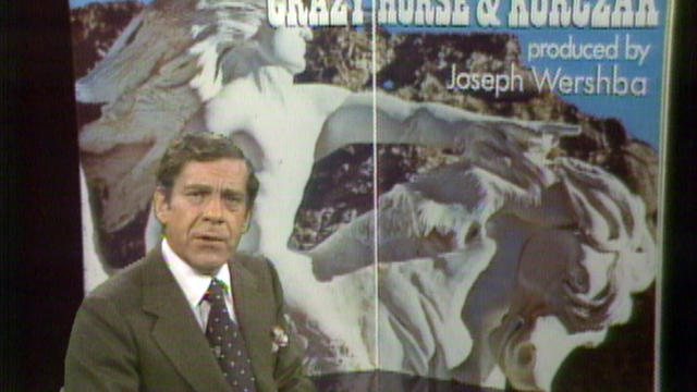 Crazy Horse Memorial Video