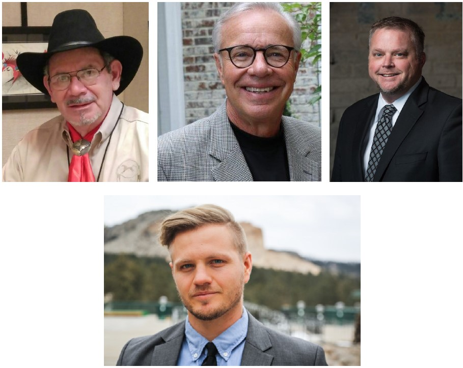Crazy Horse Memorial Announces New Board Officers & Directors