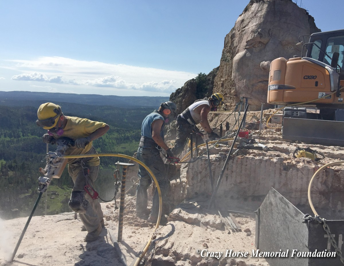 Mountain Update July 11, 2016