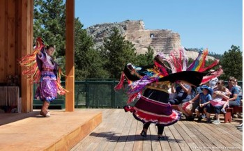 Crazy Horse Memorial announces 2020 Cultural Programs Calander