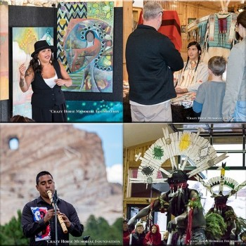 Seeking Applicants for the 2019 Summer Art & Culture Program