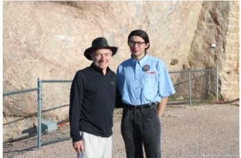 Crazy Horse memorial Foundation Provides Tools for Success