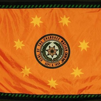 Cherokee Nation of Oklahoma