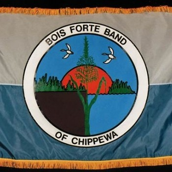 Chippewa Bois Forte Band