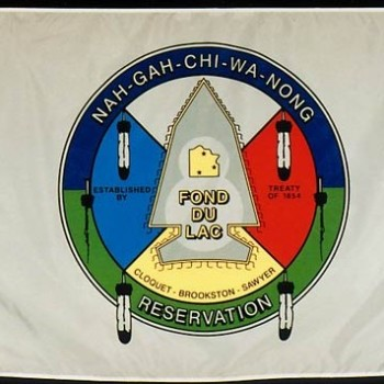Fond Du Lac Reservation