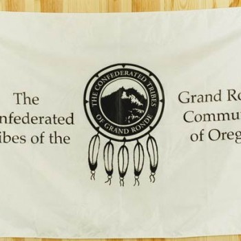 Grand Ronde Community of Oregon
