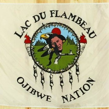 Ojibwe Nation Lac Du Flambeau