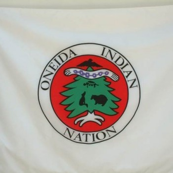 Oneida Indian Nation New York