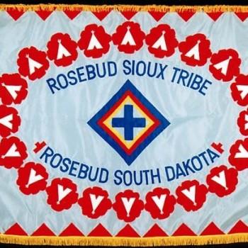 Rosebud Sioux