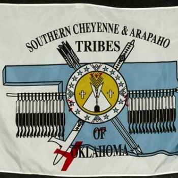 Southern Cheyenne and Arapaho Tri