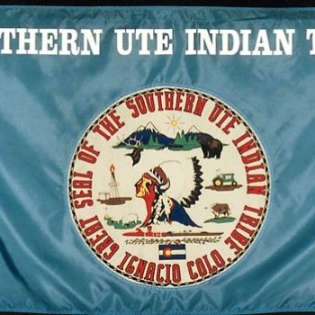 Southern Ute Indian
