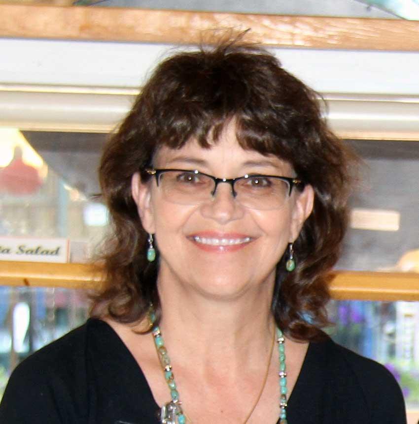 Laurie Becvar