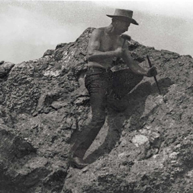 Meet Korczak - Storyteller in Stone